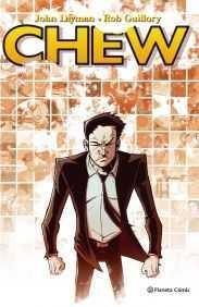 CHEW #12