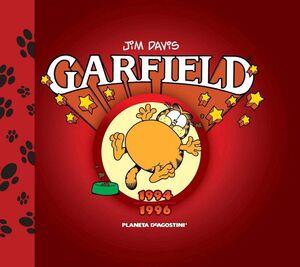GARFIELD #09