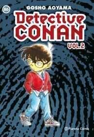 DETECTIVE CONAN 2 #86