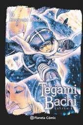 TEGAMI BACHI #16