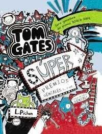 TOM GATES: SUPER PREMIOS GENIALES