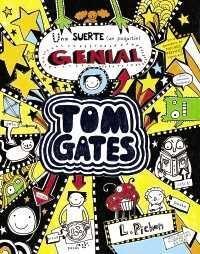 TOM GATES: UNA SUERTE UN POQUITIN GENIAL