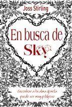 ALMAS GEMELAS #01. EN BUSCA DE SKY