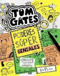 TOM GATES: PODERES SUPER GENIALES