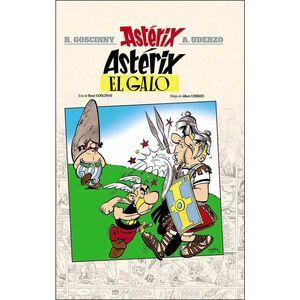 ASTERIX EL GALO. EDICION DE LUJO