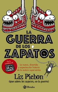 LA GUERRA DE LOS ZAPATOS