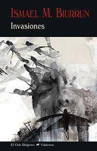 INVASIONES (TAPA DURA BOLSILLO)