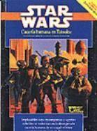 STAR WARS JDR: CACERIA HUMANA EN TATOOINE