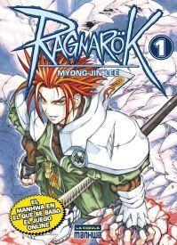 RAGNAROK #01