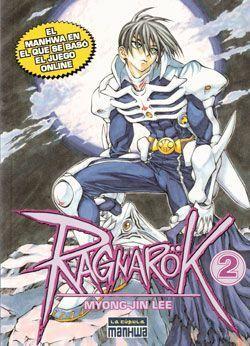 RAGNAROK #02