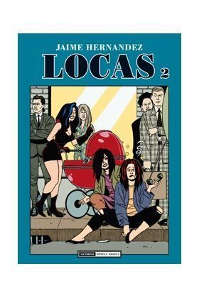 LOCAS #02