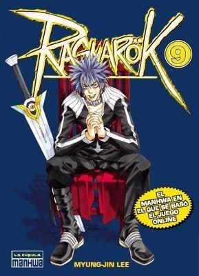 RAGNAROK #09
