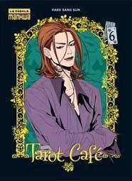 TAROT CAFE #06