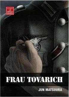 FRAU TOVARICH