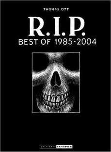 RIP. BEST OF 1985-2004