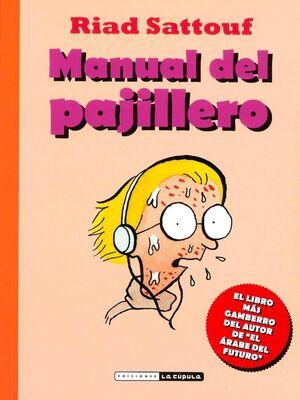 MANUAL DEL PAJILLERO