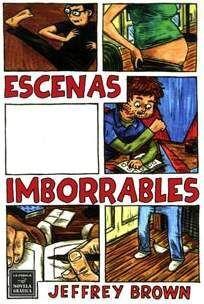 ESCENAS IMBORRABLES