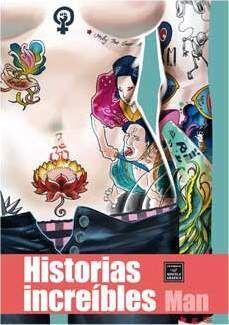 HISTORIAS INCREIBLES