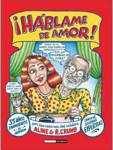 HABLAME DE AMOR