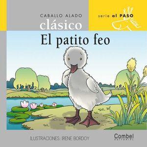 EL PATITO FEO. CLASICOS
