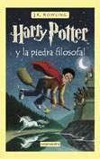 HARRY POTTER (VOL..1) Y LA PIEDRA FILOSOFAL