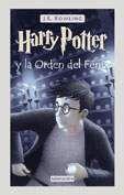 HARRY POTTER (VOL..5) Y LA ORDEN DEL FENIX