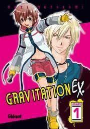 GRAVITATION EX #01