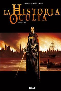 LA HISTORIA OCULTA #05. 1666