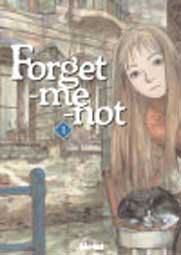 FORGET ME NOT #01