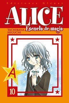 ALICE ESCUELA DE MAGIA #10