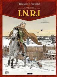 INRI #04. RESURRECCION