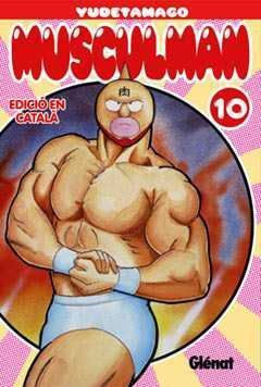 MUSCULMAN #10 - CATALAN