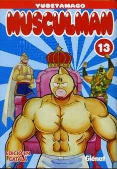 MUSCULMAN #13 - CATALAN