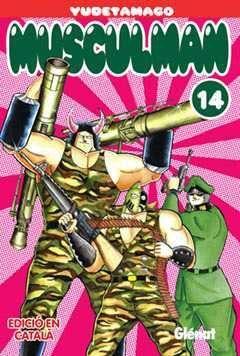 MUSCULMAN #14 - CATALAN