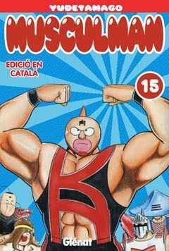 MUSCULMAN #15 - CATALAN