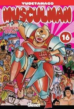 MUSCULMAN #16 - CATALAN