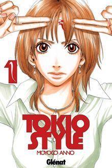 TOKIO STYLE #01