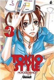 TOKIO STYLE #03