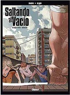 SALTANDO AL VACIO #05