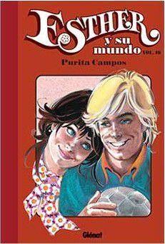 ESTHER Y SU MUNDO #10