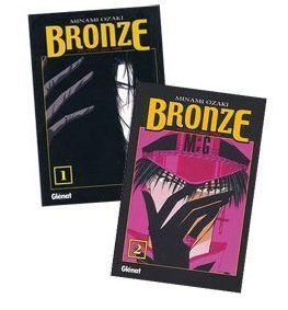 BRONZE PACK #01 Y #02