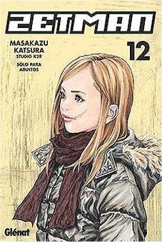 ZETMAN #12