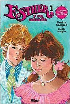 ESTHER Y SU MUNDO #01 (BOLSILLO)