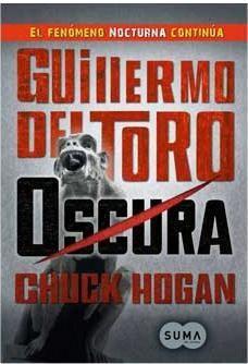 TRILOGIA DE LA OSCURIDAD VOL.2: OSCURA (RTCA)