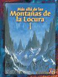 LA LLAMADA DE CTHULHU: MAS ALLA DE LAS MONTAÑAS #1