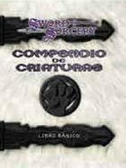 SS: COMPENDIO DE CRIATURAS