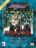 SS: RAPPAN ATHUK. LOS NIVELES SUPERIORES