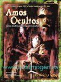 CTHULHU ACTUAL: AMOS OCULTOS