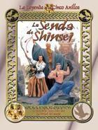 LA LEYENDA DE LOS 5A: SENDA DE SHINSEI