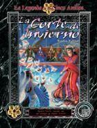 LA LEYENDA DE LOS 5A: CORTE INVIERNO KYUDEN